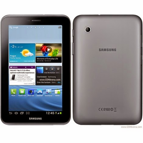 Promoção de tablet samsung