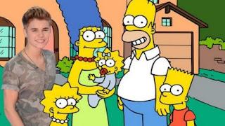 Imagenes de los Simpson