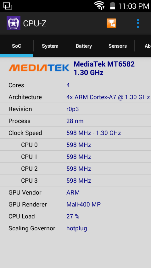 Primo GF3 review GPU