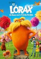 Lorax: En Busca de La Trufula Perdida (2012)