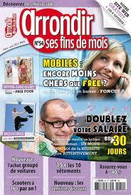 Numéro gratuit du magazine Arrondir ses fins de mois
