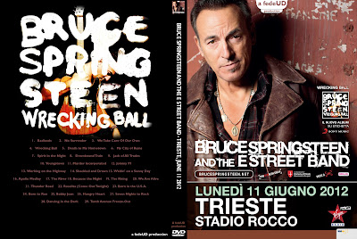 springsteen-trieste