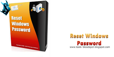 Reset Windows Password 1.9 Free Download