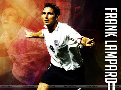 Frank lampard wallpapers-Club-Country