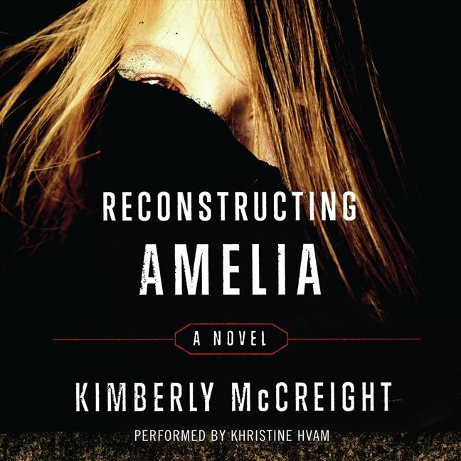 Reconstructing Amelia   Bookreporter.com