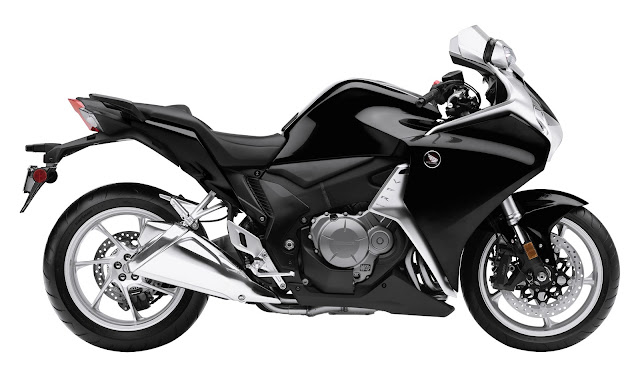 2013 Honda VFR1200F ( New Honda VFR1200F 2013 ) Year after year, Honda's legendary  Honda VFR1200F