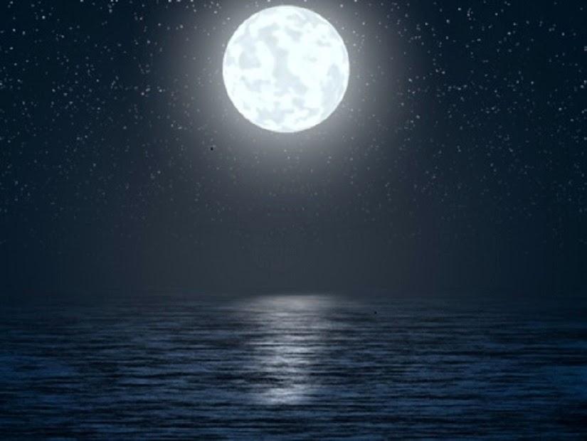 القمر وتاثيره على برج الميزان