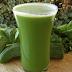 Receita de Suco Verde de Gengibre - Para acelerar o metabolismo
