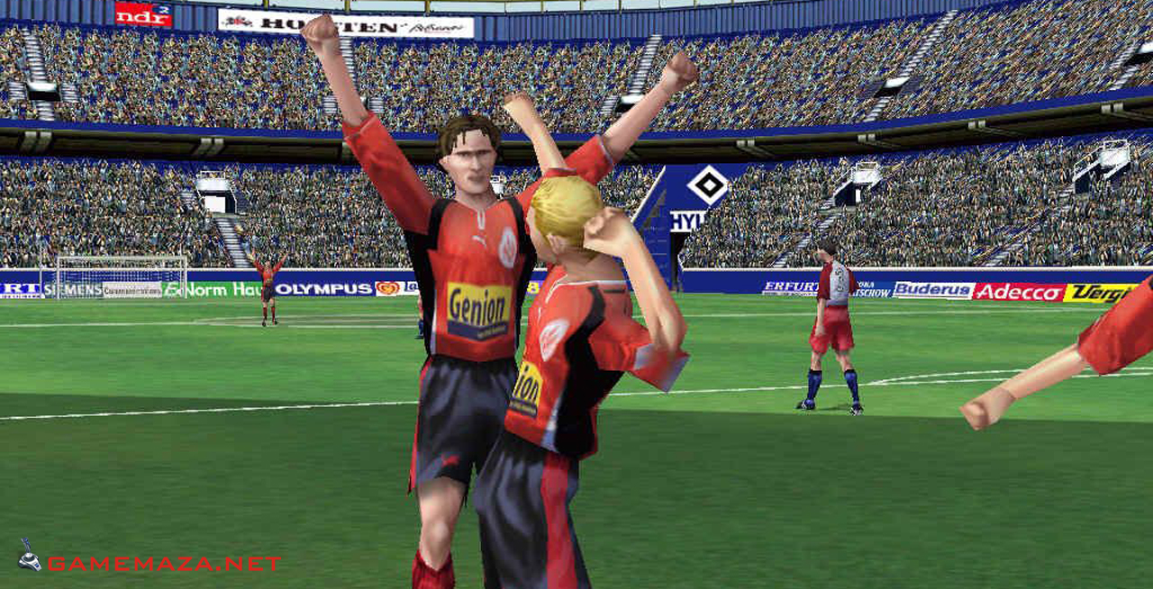Fifa 2000 Free Download Game Maza