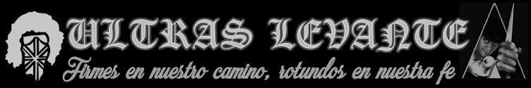 ULTRAS LEVANTE