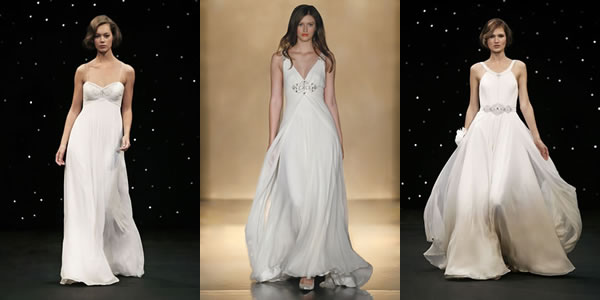 Fashion and stylish dresses blog jenny packham wedding dresses jenny packham wedding dresses show is expected by fashion field every year he always brings surprise and break though old fashioned designs for us junglespirit Image collections