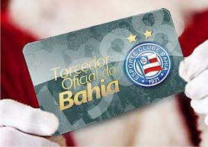 Seja Torcedor Oficial do Bahia