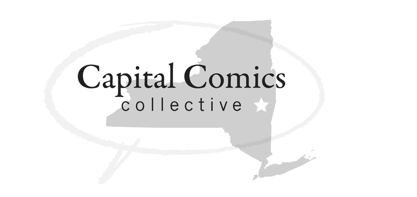 Capital Comics Collective