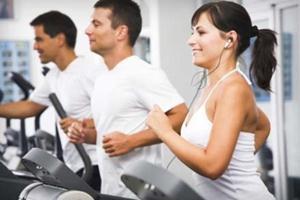 Manfaat Lari di Tempat untuk Tubuh