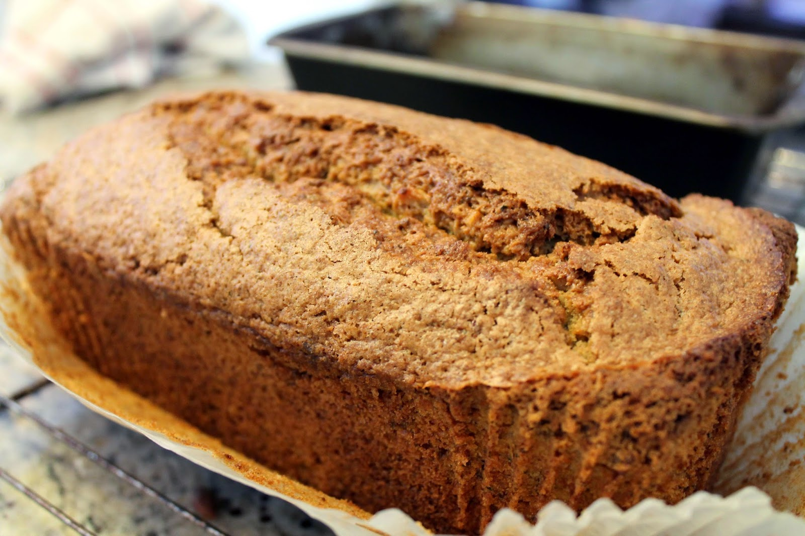 Serenas medium rare courgette walnut bread i have been testing this recipe for some time now trying to find the best way of baking the bread i have tried a super fast food processor version and forumfinder Images