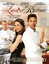 Download Movie Love's Kitchen (2012)
