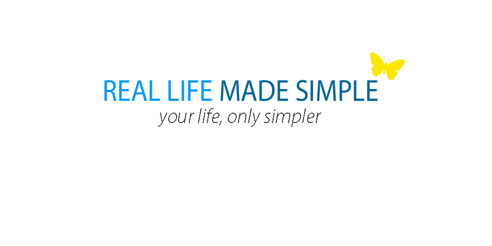 Real Life Made Simple