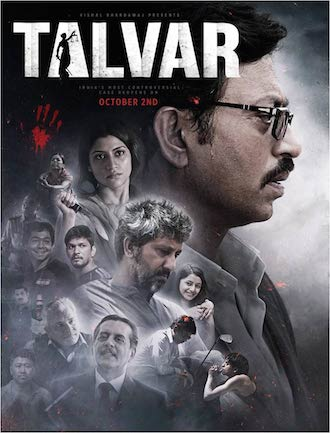 Talvar 2015 Full Movie Download