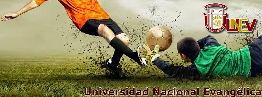 Universidad Nacional Evangélica se prepara para proyecto en Fútbol