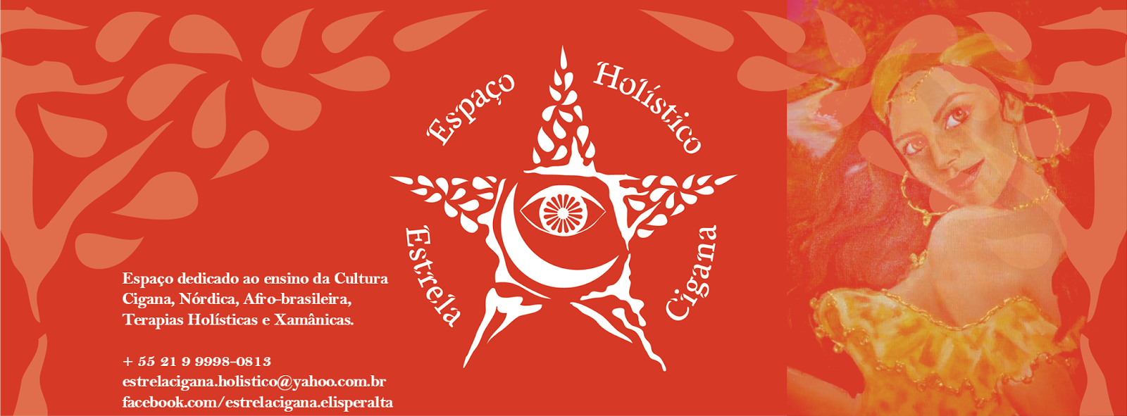 ESTRELA CIGANA ESPACO HOLISTICO