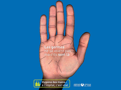 À l'Assistance publique des Hôpitaux de Paris, on lutte contre les infections nosocomiales