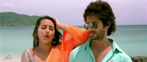 Dhokha Dhadi - Rambo Rajkumar (2013) Full Music Video Song Free Download And Watch Online at worldfree4u.com