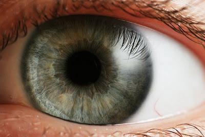 Curiosidades del ojo humano
