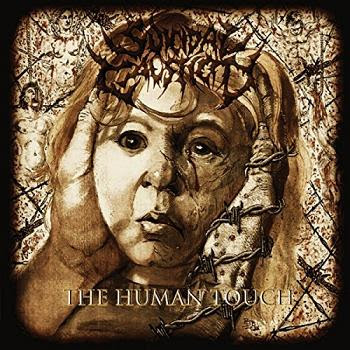 "SUICIDAL CAUSTICITY - ""THE HUMAN TOUCH"""