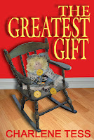 The Greatest Gift by Charlene Tess photo