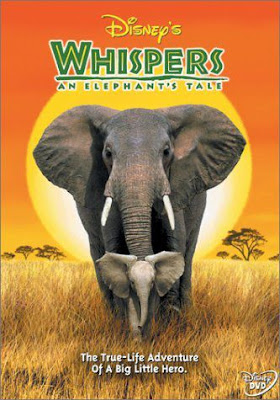 d5 d  0 WhispersAnElephantsTale Whispers An Elephans Tale (2000) Español Latino