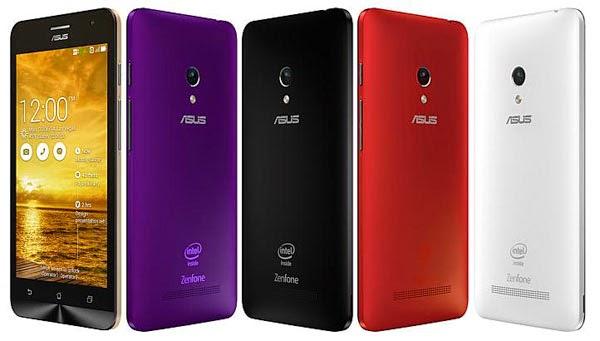 ASUS A501 Zenfone 5