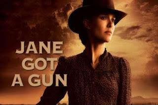 Sinopsis Jane Got a Gun (2016)