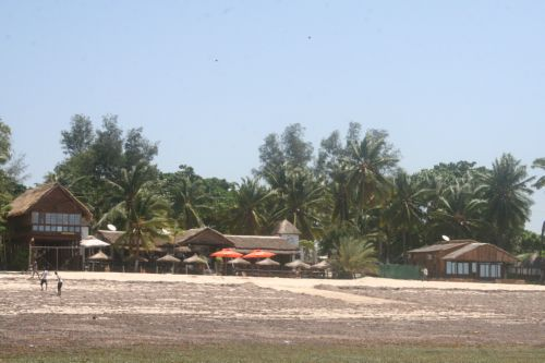 Ilha do Ibo