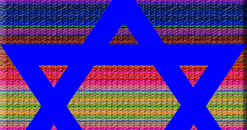 FunFreeClipArt.com: Star Of David - File 3 - Free Clip Art