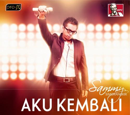 Chord Gitar Sammy Simorangkir - Kaulah Segalanya