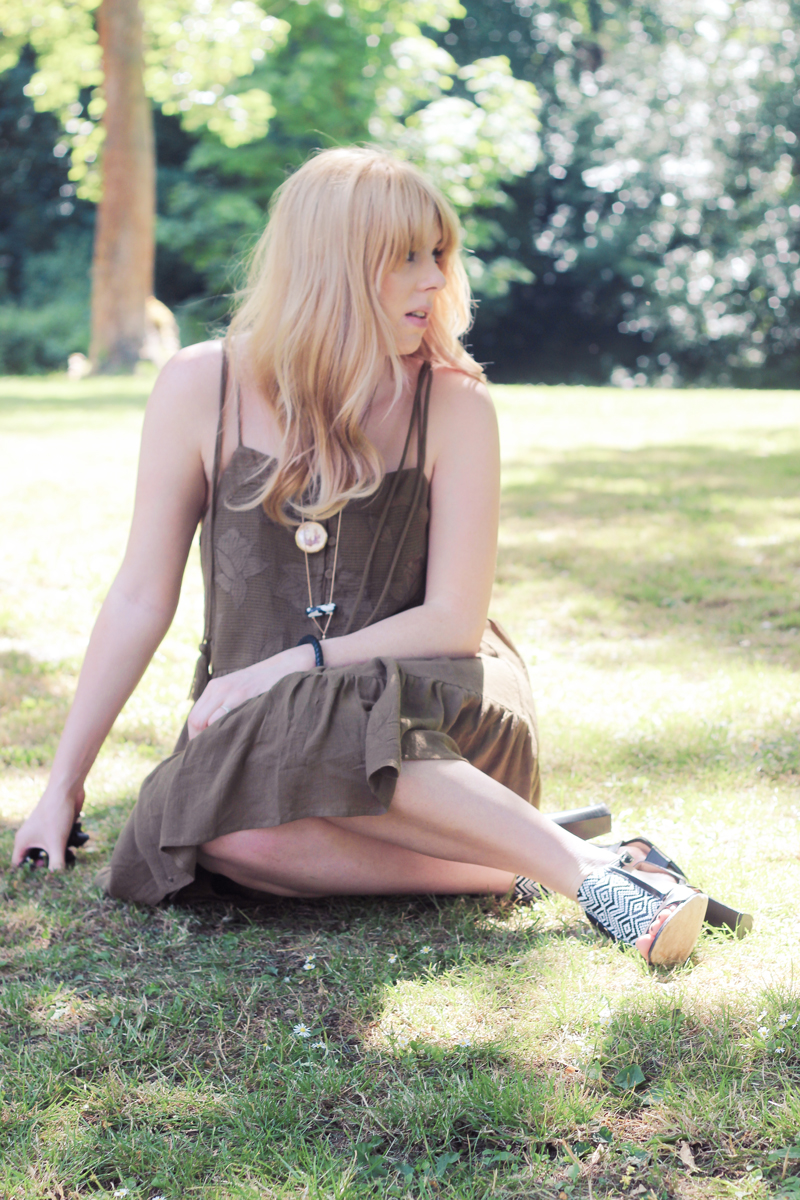 Summer Fashion The Goodowl UK Fashion Blogger