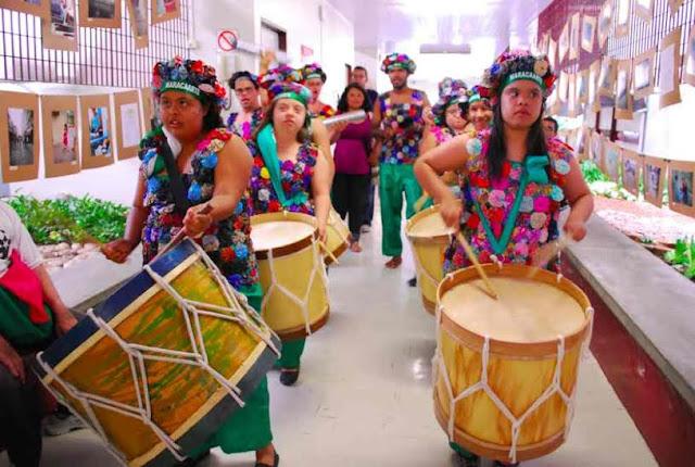 show na CAIXA Cultural Recife
