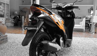 Tips dan Cara Atasi Masalah Honda Vario Susah Hidup