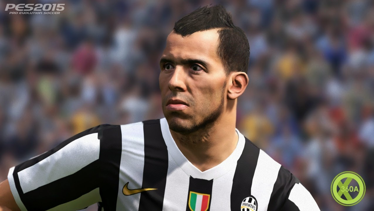 Free Download PES 2015 Full Version Terbaru