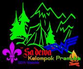 Logo Organisasi SA'DEWA (Sekolah Dasar Negeri Walahir)