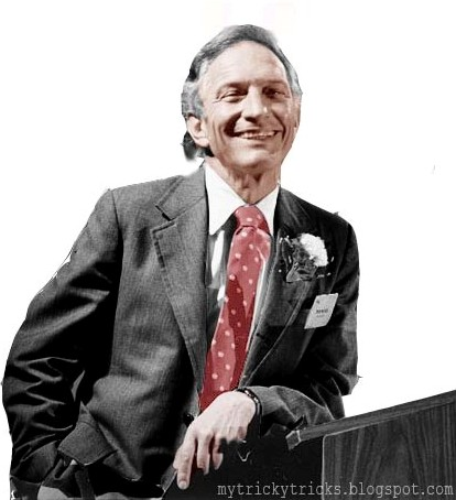 Robert Noyce - The Mayor of Silicon Valley, bob noyce, silicon valley, great inventor of IT industry, intel, microprocessor, integrated circuits,noyce foundation