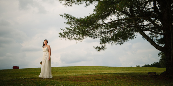 North Carolina Wedding {Amanda Summerlin Photography}