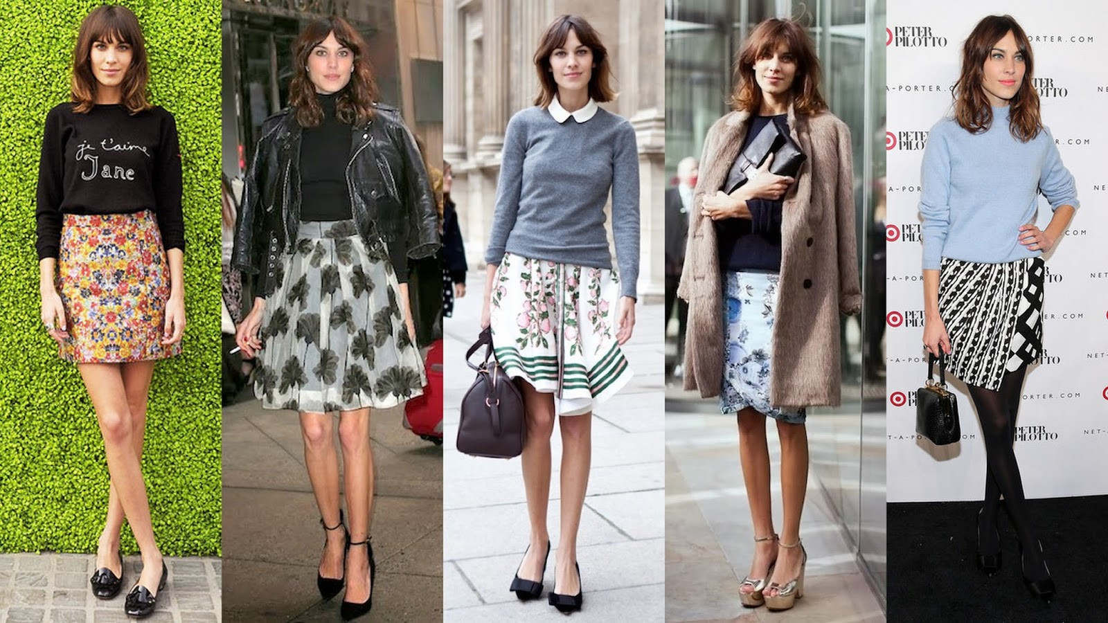 Frills and Thrills: August 2014
