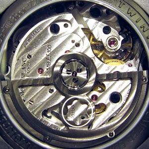 Manufakturkaliber Montblanc LL100