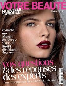 Mes magazines préférés