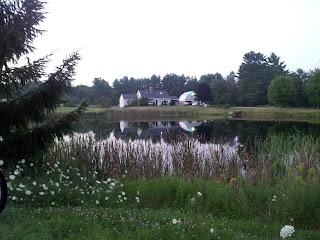 Alewive Pond Farm on Alewive Rd