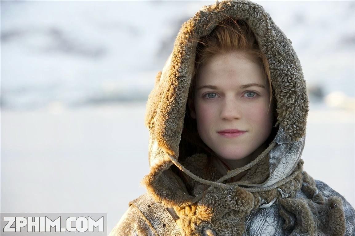 Ảnh trong phim Trò Chơi Vương Quyền Phần 2 - Game Of Thrones Season 2 4
