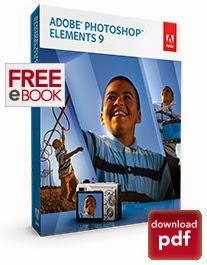 Ebook Tutorial Untuk Belajar Adobe Photoshop Lengkap