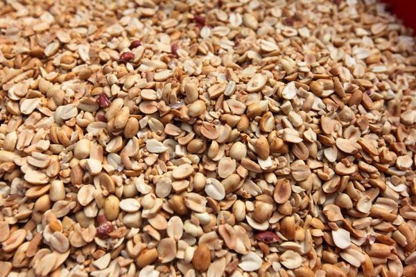 Peanut Brittle (Kẹo Lạc)2