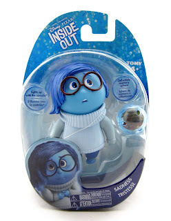 inside out sadness figure